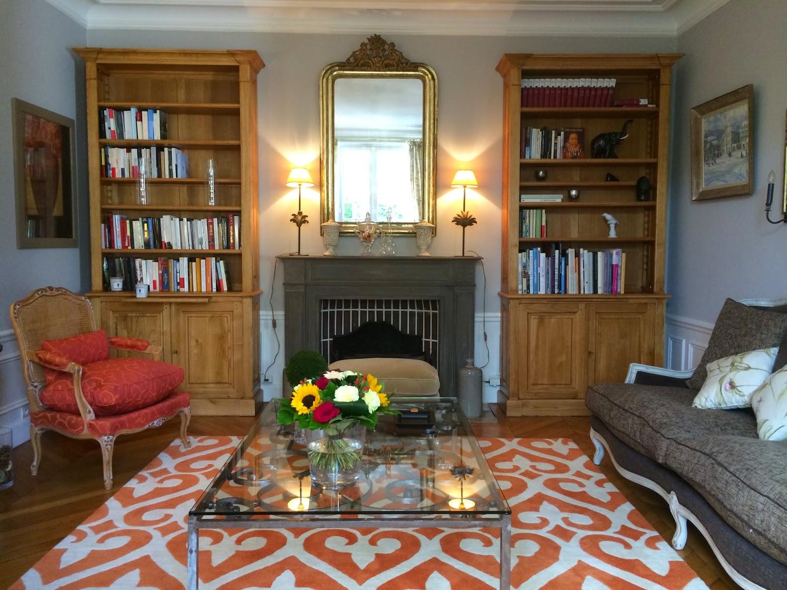 meuble chemin e. Black Bedroom Furniture Sets. Home Design Ideas