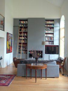 Bibliothèque Richaud