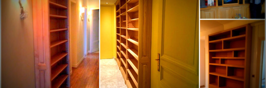 Couloir for Agencer un appartement