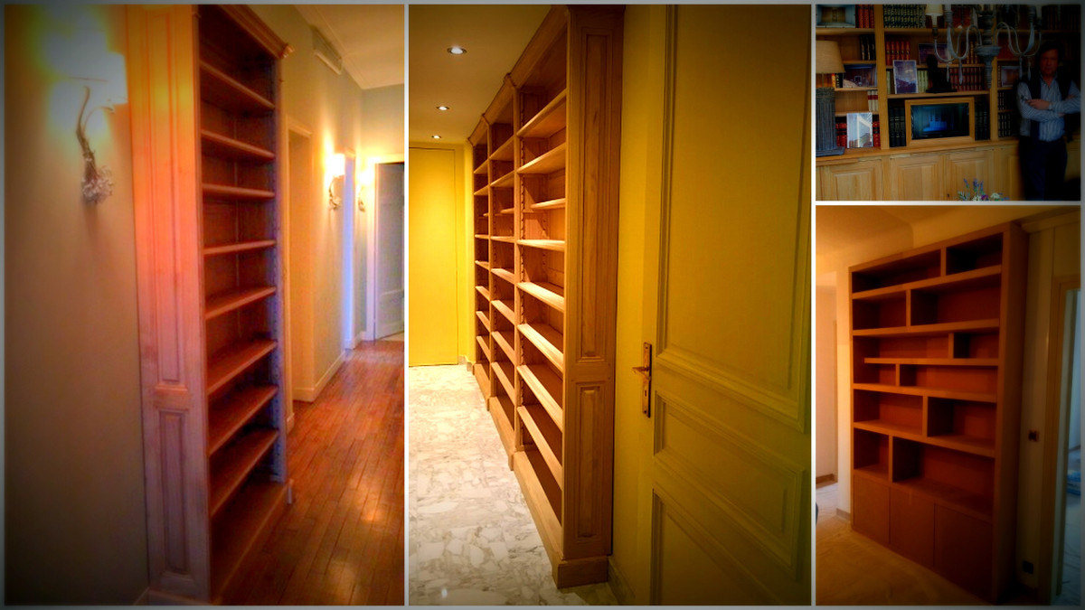 Agencer le couloir d'une maison ou d'un appartement
