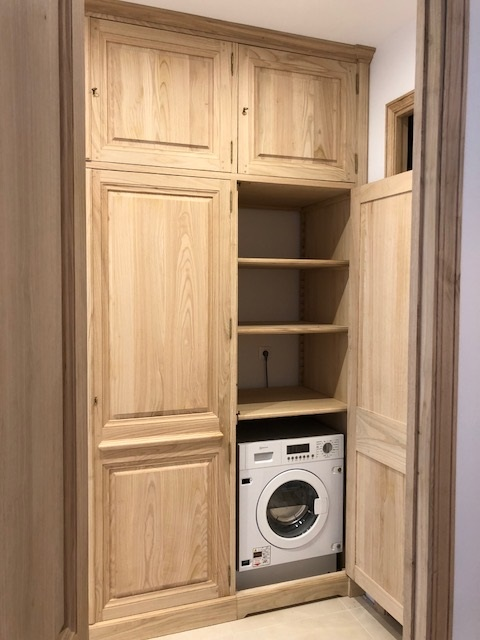 Dressing machine à laver
