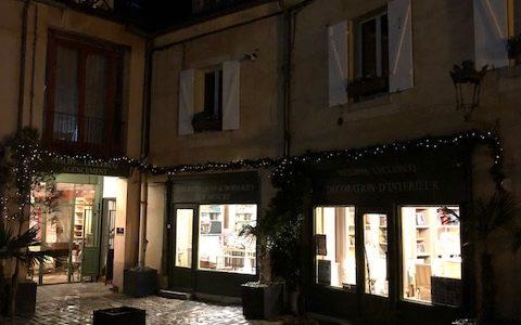 Mois de Décembre , Mois de Noël, Mois des cadeaux chez Philippe Leclercq