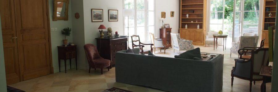 Réalisations à Louveciennes dans le département des Yvelines