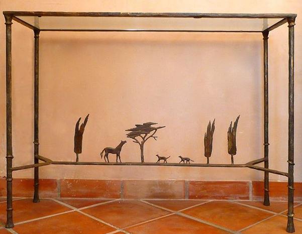 console-artisan-nature