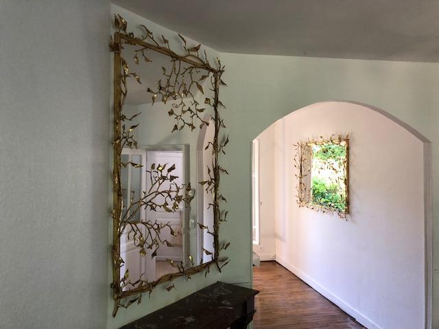 miroir-artiste-or-feuillages