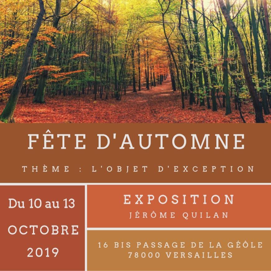 affiche-fête-automne-2019-versailles