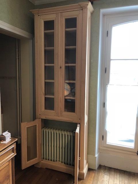 bibliotheque-chambre-enfant-radiateur-ouvert