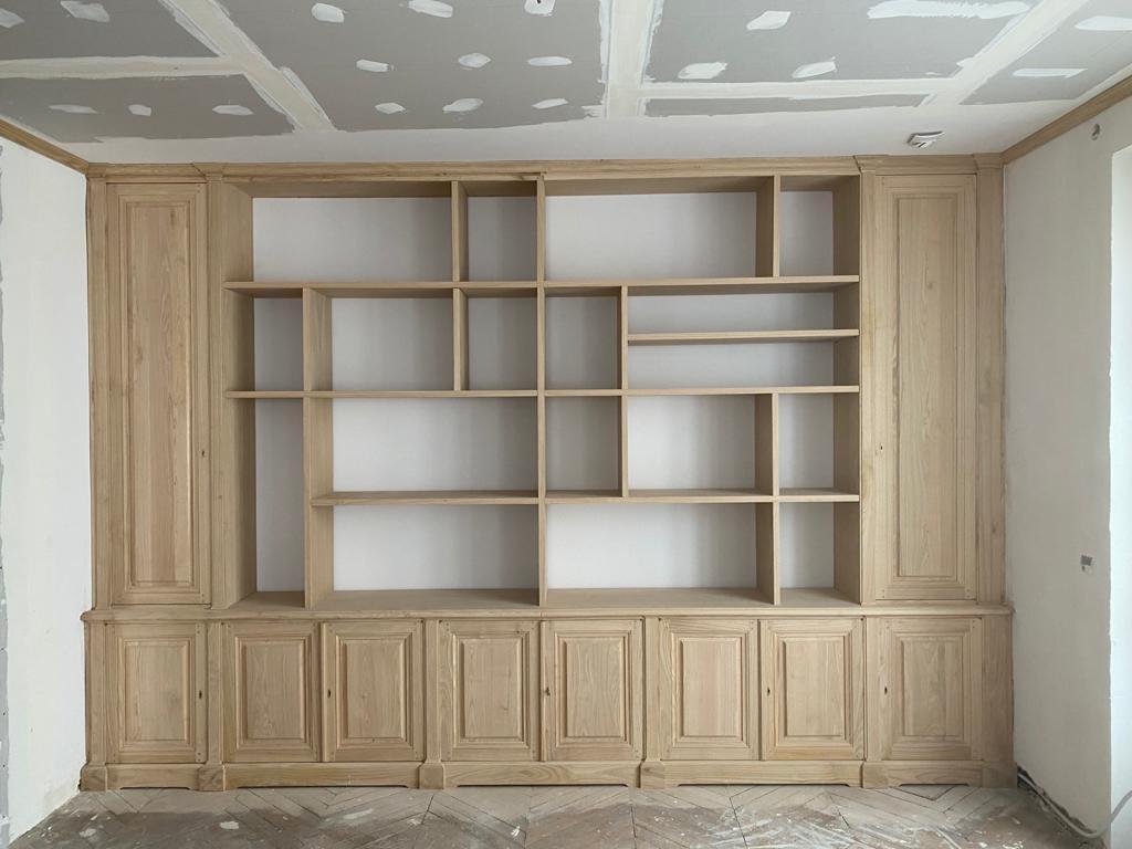 bibliotheque-mur-chauffant-fermee