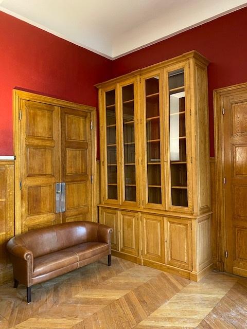 bibliotheque-gauche-institution-paris