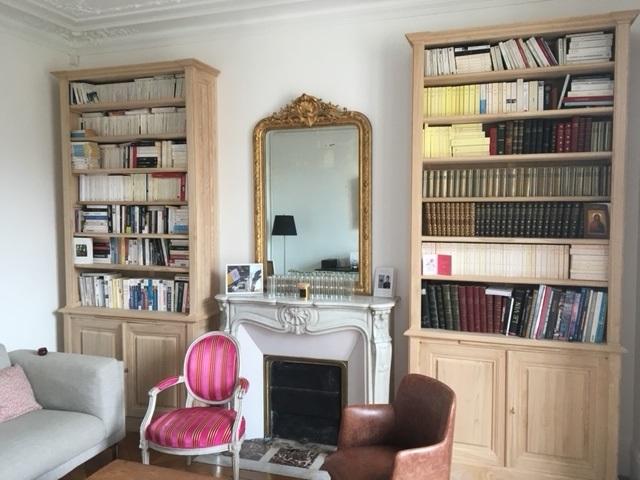 bibliothques-neo-classique-chic